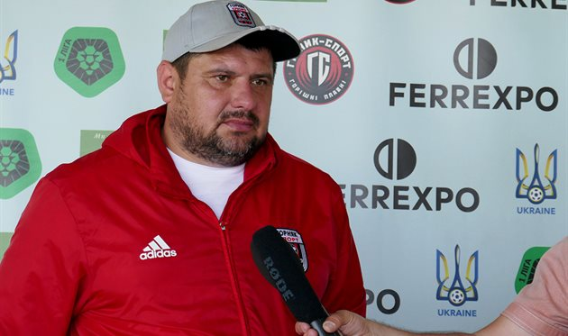 Владимир Мазяр, фото gornyak-sport.net