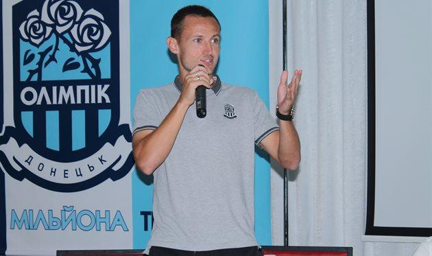 Дмитрий Гришко, фото Владиславы Скубак