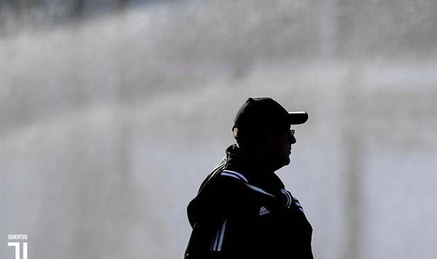 Маурицио Сарри, фото ФК Ювентус