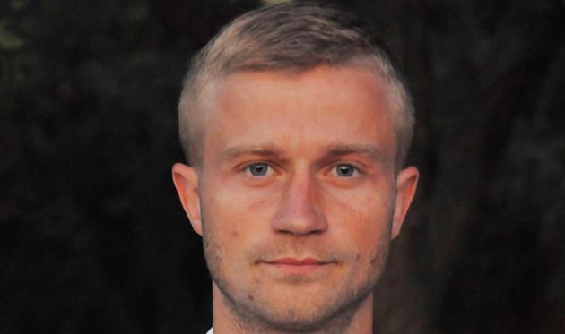 Сергей Люлька, фото Львов