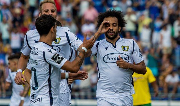 Photo Futebol Clube de Famalicão