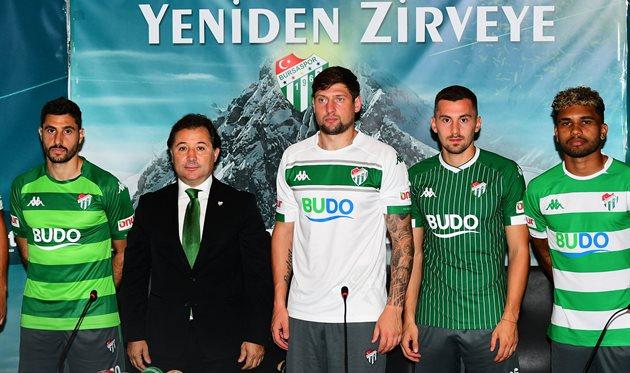 Фото: twitter.com/BursasporSk