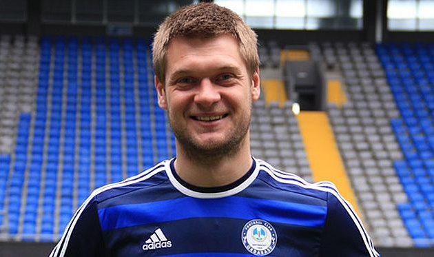 Петров: Вернулся из аренды в Динамо, а меня даже в списках нет, обо мне даже не знают