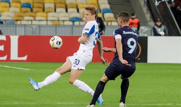Артем Шабанов, фото Олег Батрак/Football.ua