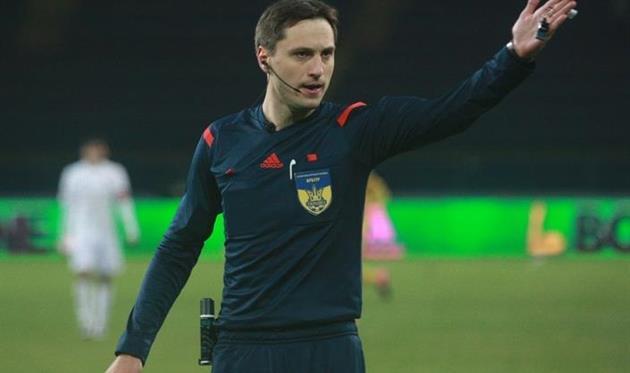 Николай Балакин, фото УАФ