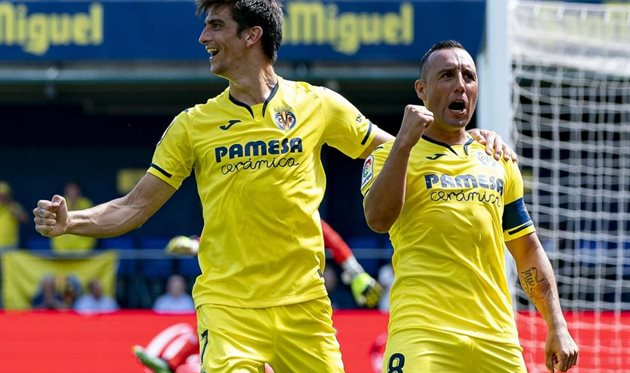 Photo Villarreal CF