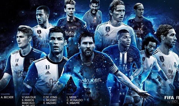 Фото ФИФА