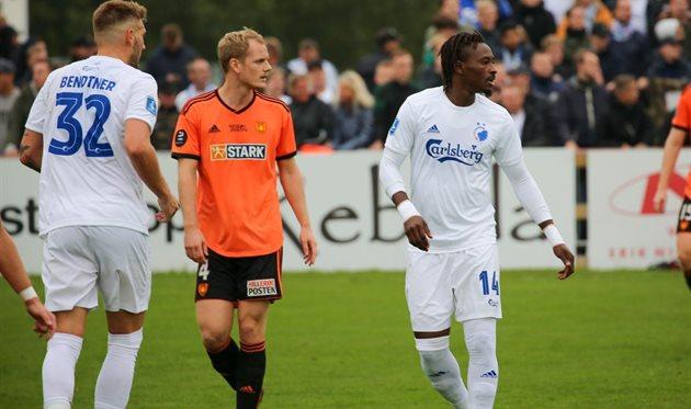 Photo Copenhagen FC