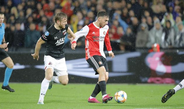 Photo Feyenoord Rotterdam
