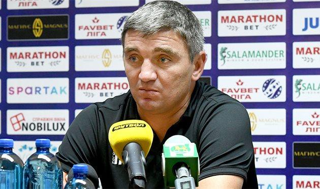 Руслан Костышин, фото ФК Карпаты