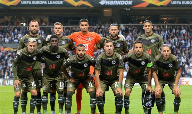 Photo FC Lugano