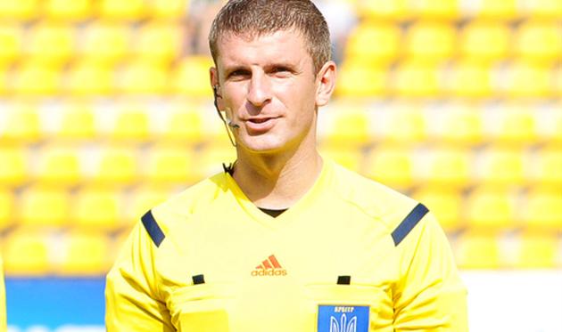 Игорь Пасхал, фото ФК Карпаты