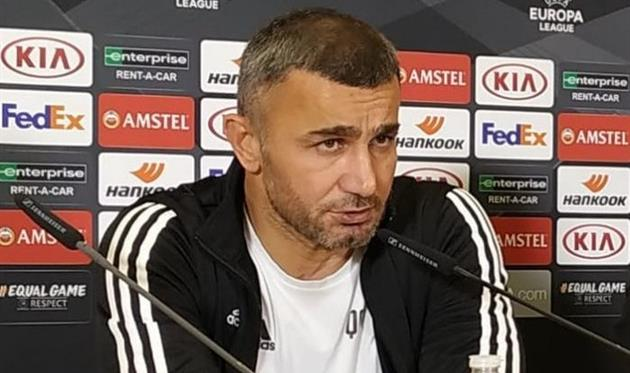 ГУРБАН ГУРБАНОВ, ФОТО Azerisport.com