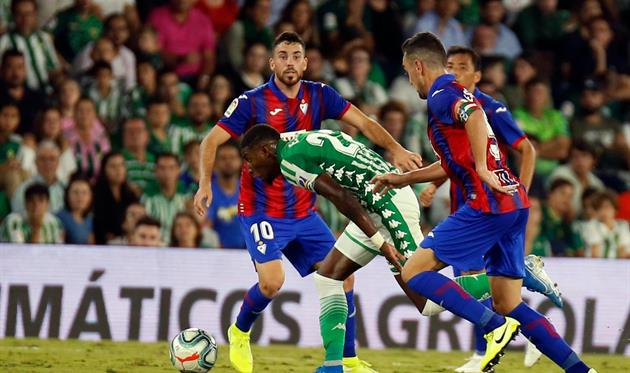 Photo Real Betis