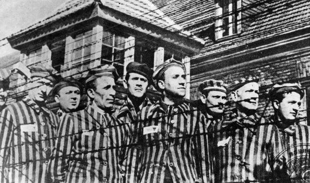 Отто Хардер: Легенда Гамбурга і комендант концтабору. Частина ІІ
