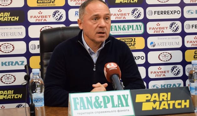 Виталий Косовский, фото: Скриншот