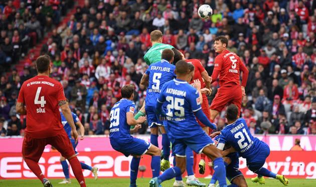 Футбол 18, 02 фрайбург бавария мюнхен результат