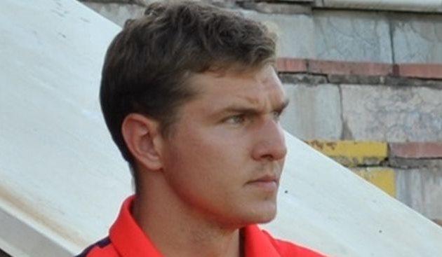 Сейв Волынца в матче против Динамо стал лучшим по версии читателей Football.ua