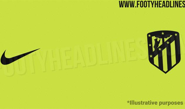 Третья форма Атлетико, Footy Headlines