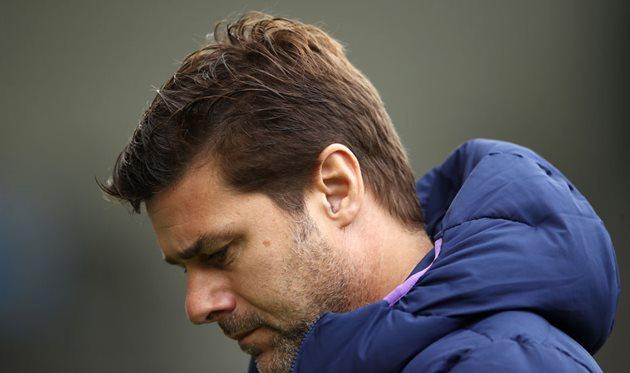 Маурисио Почеттино, Getty Images