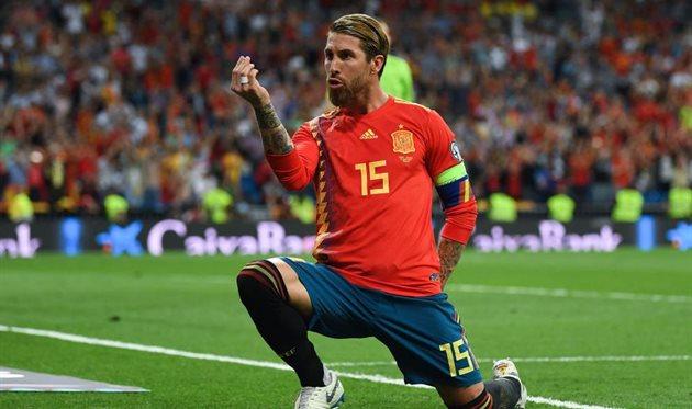 Футбол испании премьер лига 2010
