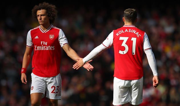 ФК Арсенал, Getty Images