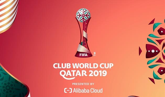 ФИФА утвердила сроки и эмблему Клубного чемпионата мира-2019