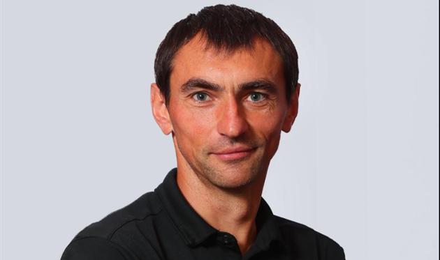 Сергей Кузнецов, фото ФК Колос