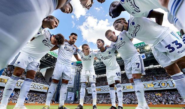 ФК Копенгаген, photo FC Copenhagen