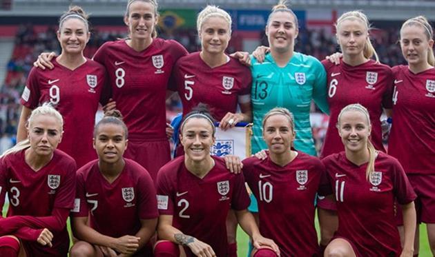 Фото Английской футбольной ассоциации