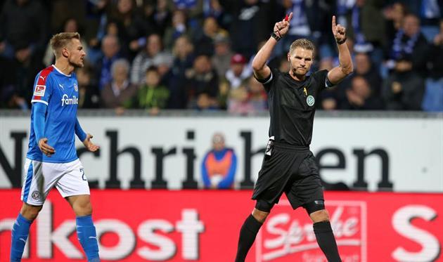 Футбол германии бохум айнтрахт