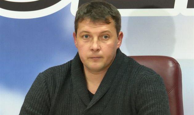АНДРЕЙ ТЛУМАК, ФОТО ФК ВОЛЫНЬ