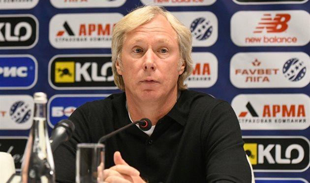 Алексей Михайличенко, фото ФК Динамо