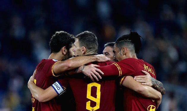 Рома, Getty Images