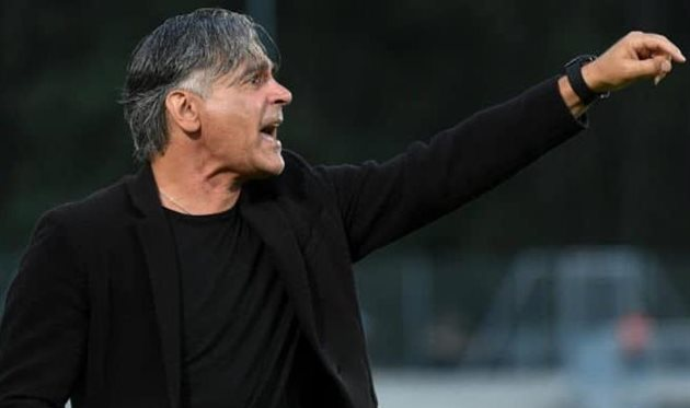 Маурицио Якобаччи, фото ФК Лугано