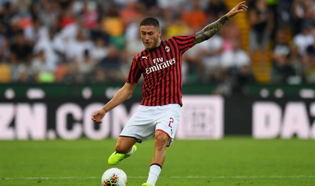 Milan wants to sell Calabria – football.ua