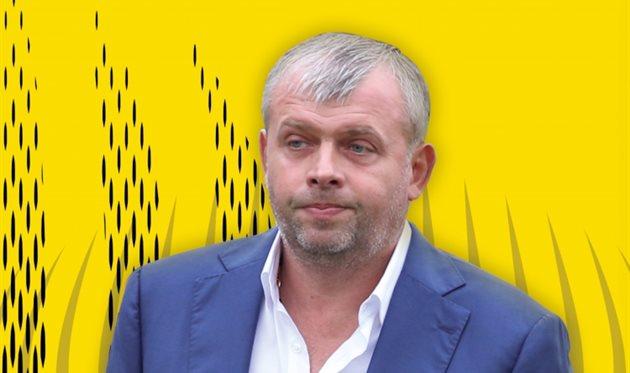 Григорий Козловский, фото Рух