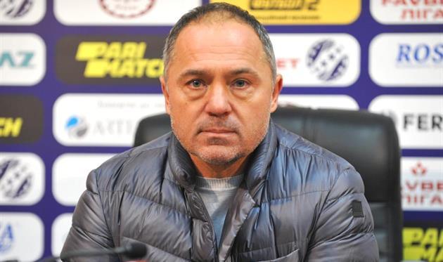 Виталий Косовский, фото ФК Ворскла