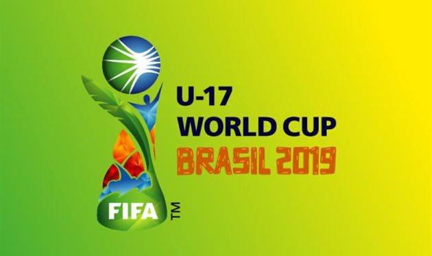 Определились полуфиналисты чемпионата мира среди 17-летних