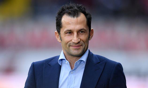 Хасан Салихамиджич, ФК Бавария
