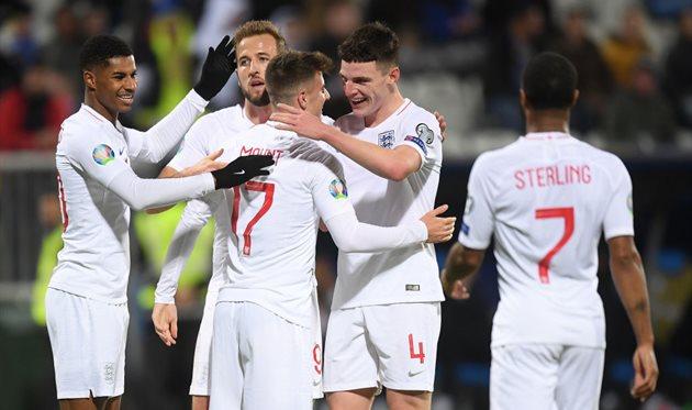 Футбол в англии с 18 лет сборы
