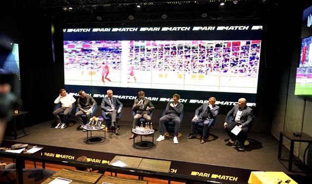 Эксперт-клуб ТМ Parimatch: звездные гости и цели на финальную часть Евро-2020