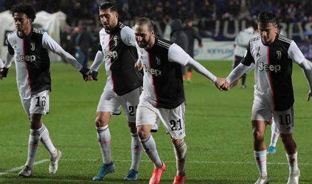 Ювентус 3- 0 рома стэдиум зрителей
