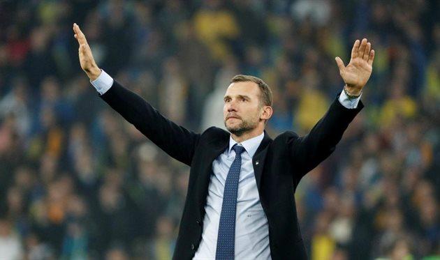 КОНКУРС! Предсказывай соперников Украины на Евро 2020 и выигрывай призы!
