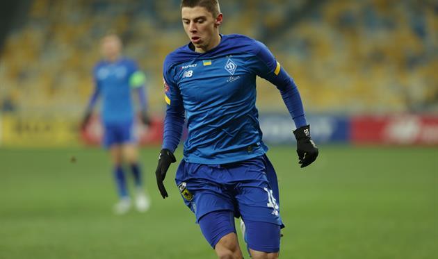 Фото А. Юрчак/Football.ua