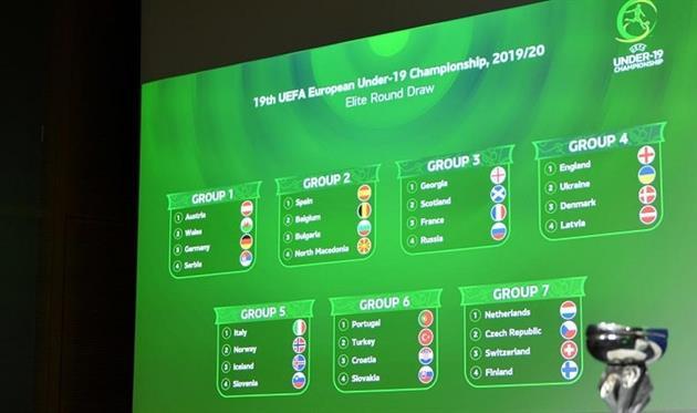 Групповой этап, фото: uefa.com