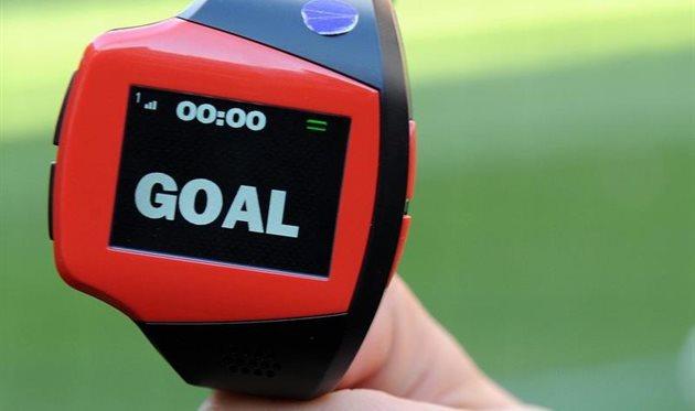 Почти четверть миллиона евро стоит установка технологии Goal-Line на один украинский стадион