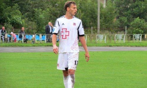 Евгений Павлов, ФК Волыль