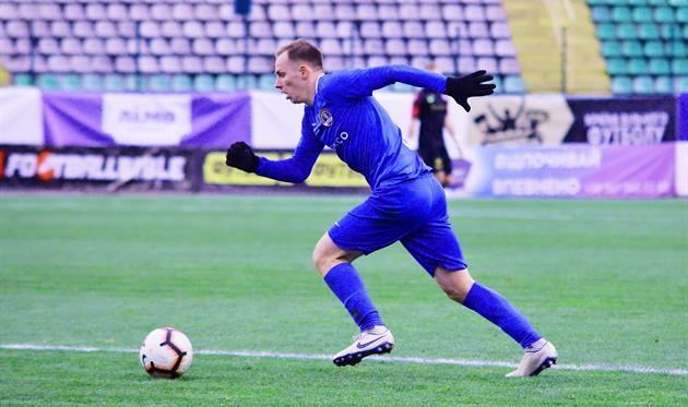 Никита Татарков, ПФК Львов