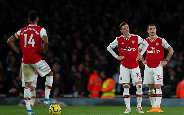 Арсенал vs манчестер сити кто выйграет